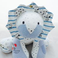 Baby clothes lion